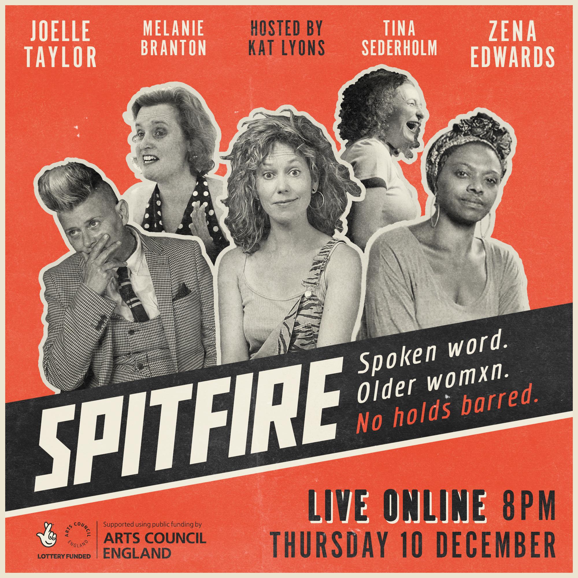 SpitFire Insta