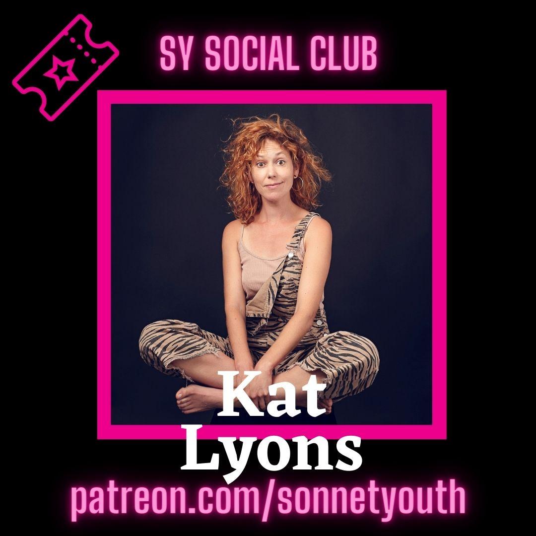 Social Club Kat Lyons