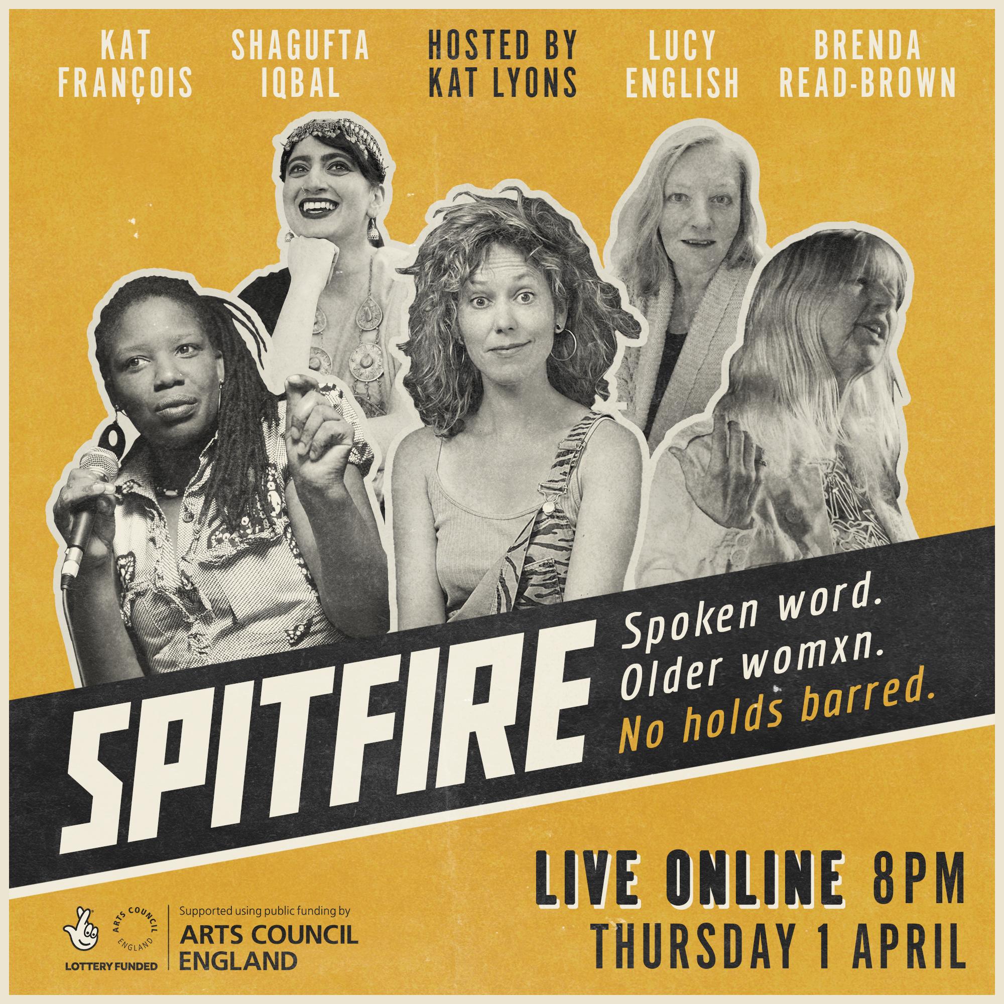 SpitFire Insta 2021